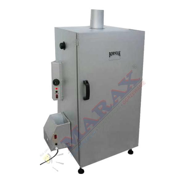 Wędzarnia elektryczna z generatorem dymu UW 150