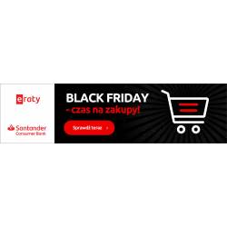 Black Friday z Santander Consumer Bank S.A.