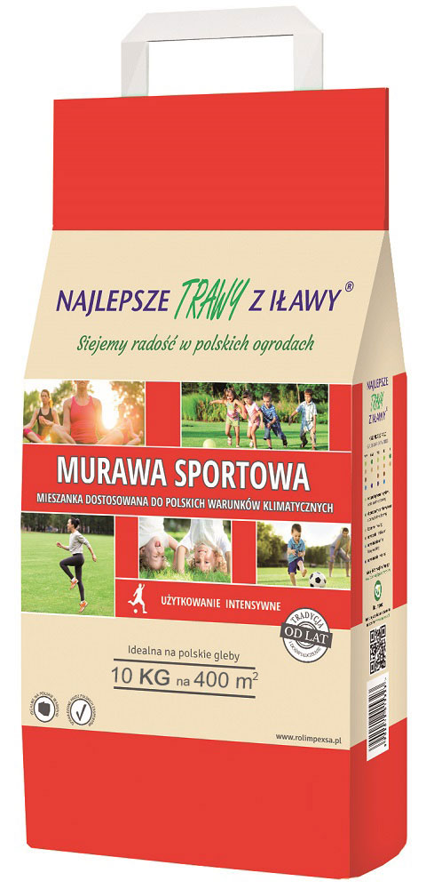 Murawa Sportowa Marax Kraków