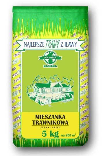 Trawa Trawnikowa