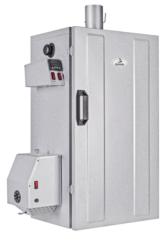 Wędzarnia elektryczna z generatorem dymu UW70