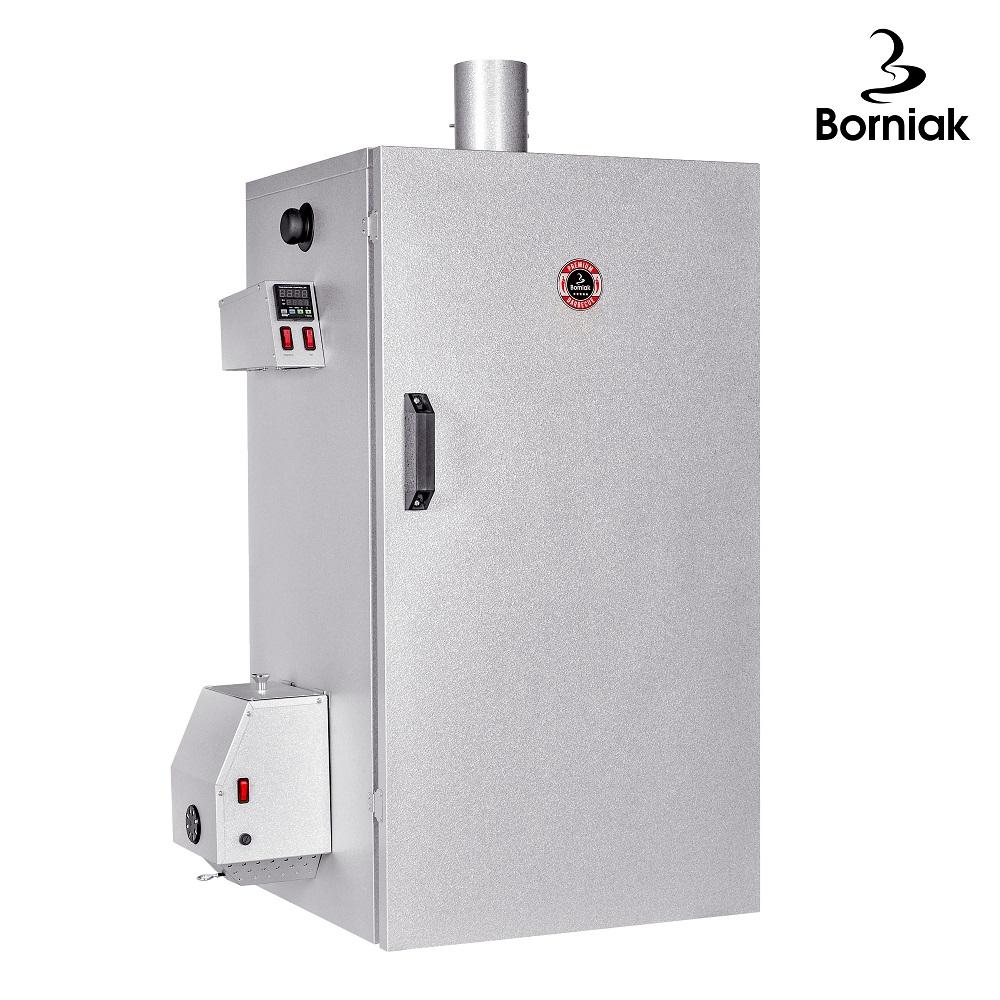 Wędzarnia elektryczna z generatorem dymu UWD150