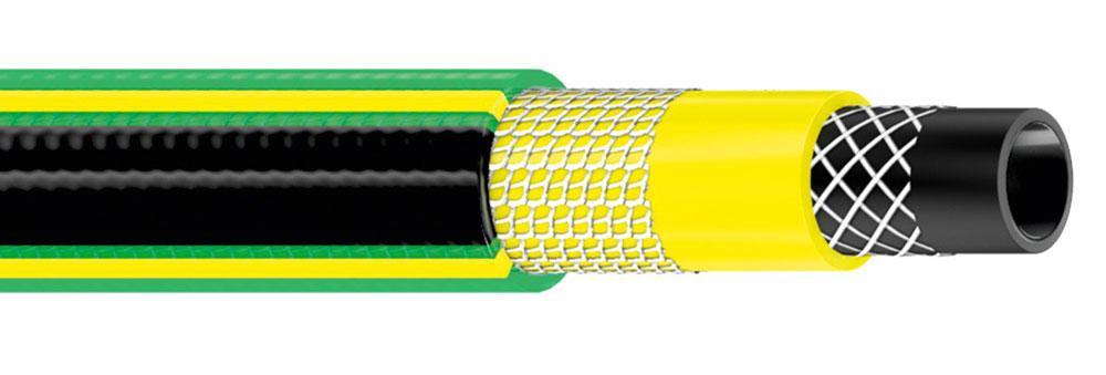 Wąż Cellfast Green 1/2 25m